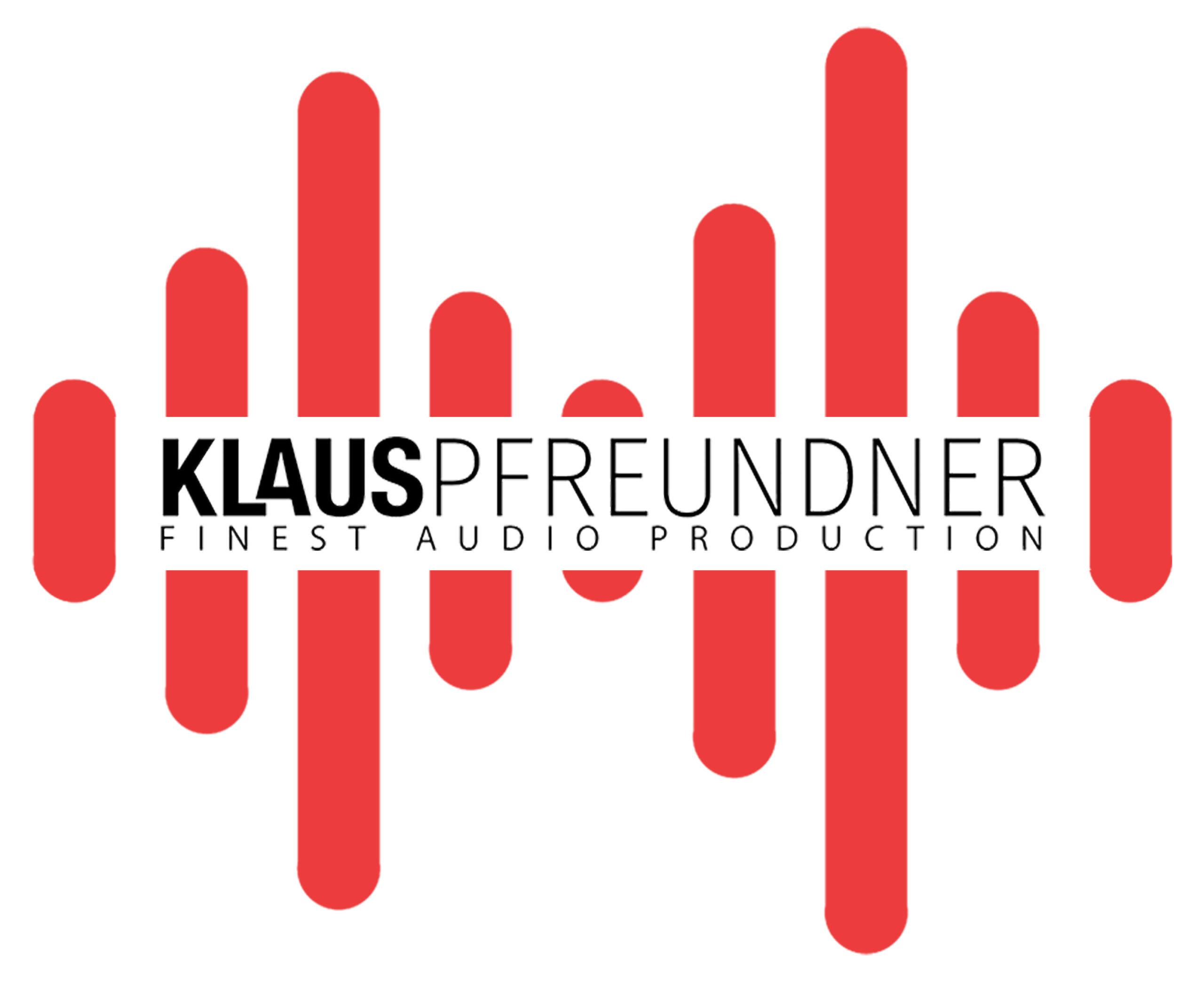 Klaus Pfreundner